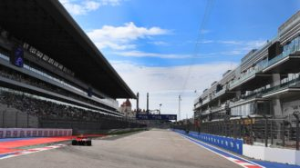 2021 Russian Grand Prix what to watch for
