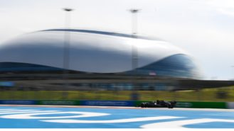Bottas up and running in Sochi: 2021 Russian Grand Prix practice round-up