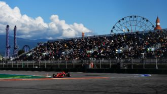 Fantasy F1: top picks and predictions for the 2021 Russian GP
