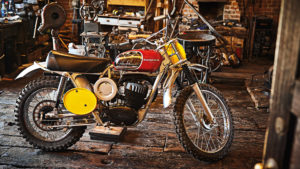 1968 Husqvarna Viking 360