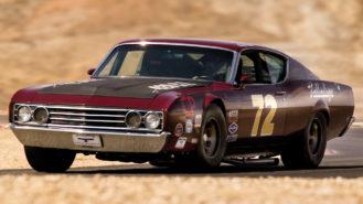 Ford Torino Talladega: Brawn supremacy