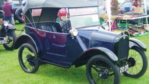 1923 Austin 7 for sale