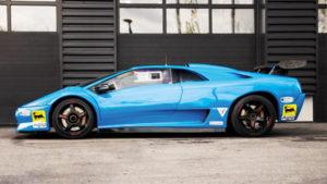 Lamborghini SV-R for sale