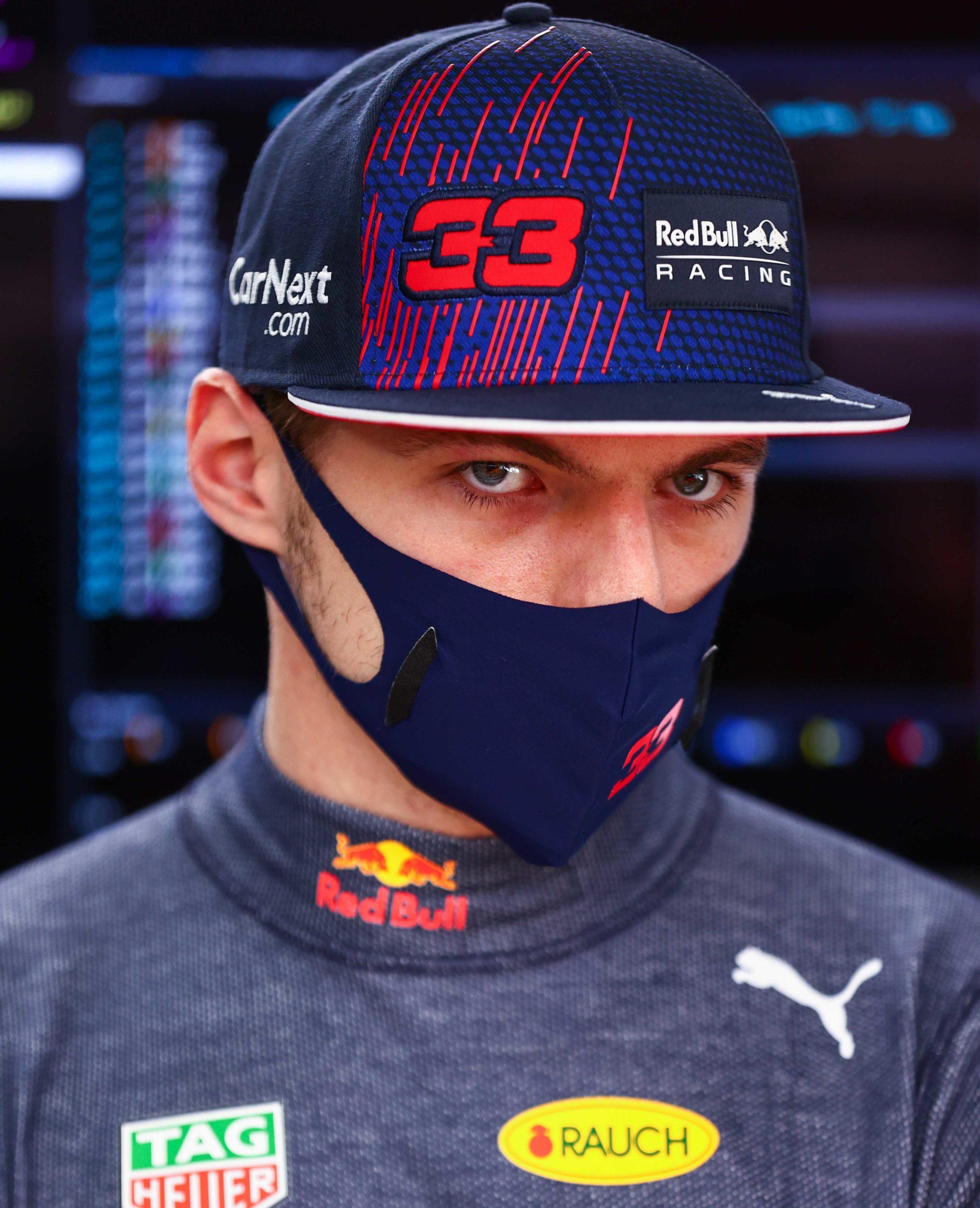 Max-Verstappen-looks-at-the-camera-in-Sochi-2021