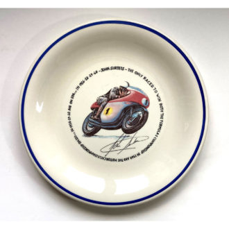 Product image for John Surtees 'signature' dinner service