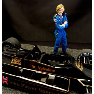 Product image for 1/18 RONNIE PETERSON LOTUS 79 ERA