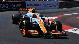 The best one-off liveries in Formula 1