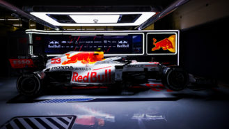Red Bull to run special Honda livery for Turkish Grand Prix