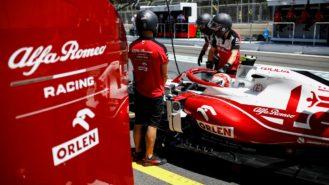 Andretti seeking Sauber takeover to enter F1