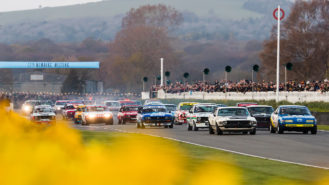 Goodwood Members' Meeting is back: preview and entry list