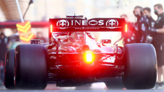Can Hamilton's Mercedes engines last the rest of the season? – MPH