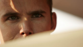 Dan Wheldon's team-mates on his incredible oval ability: 'He was born for it'