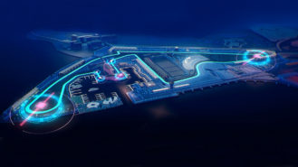 How Yas Marina Circuit has been redeveloped to test F1 drivers more