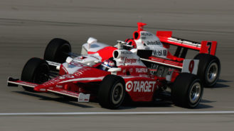 American shootout: Dixon vs Johnson vs Castroneves – who enters the Hall of Fame?