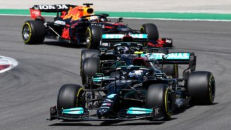 Who can still win the 2021 F1 title — and why Bottas isn't entirely ruled out