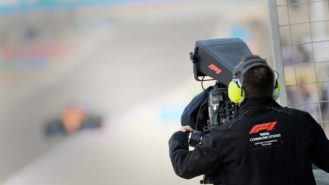 F1 looks to cash in on TV bidding war — will it bring better racing?