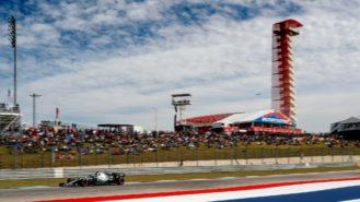 COTA needs to stay on the Formula 1 calendar