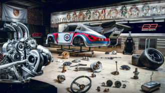 Instagram-inspired car photography competition returns after smash-hit debut year