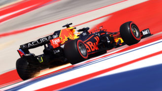 Max Verstappen bursts Mercedes' bubble to set up Texas duel: 2021 US Grand Prix qualifying report