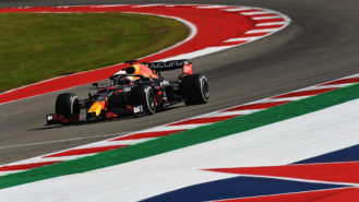 Verstappen holds off Hamilton to win 2021 US Grand Prix: as it happened