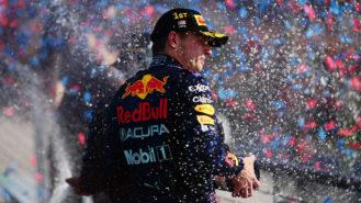 Verstappen wins thriller in Mercedes stronghold: 2021 United States Grand Prix report