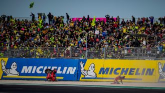 Emilia-Romagna MotoGP insight: the race that turned everything upside down