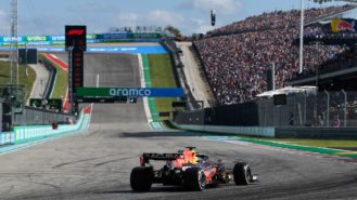 Verstappen in elite company: 2021 United States GP what you missed
