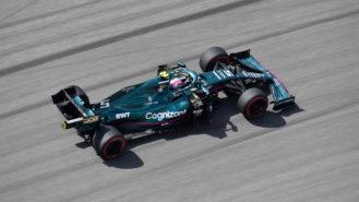 Whitmarsh: Turning Aston Martin into F1 title contender will be '24/7′ job