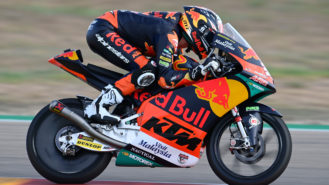 MotoGP: it's time to end the juvenilisation of motorcycle racing